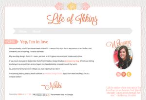 Life of Ikkins