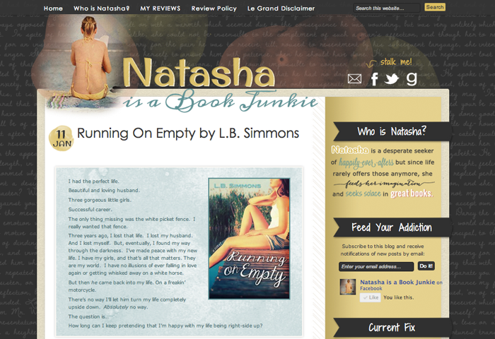 natashsa - Blogs On Design
