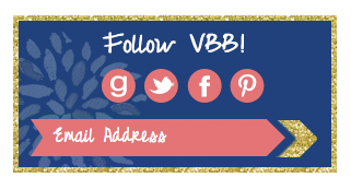 Custom Follow Box for Vilma's Book Blog