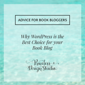 Why WordPress is the Best Choice for your Book Blog