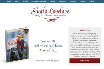 Sharla Lovelace