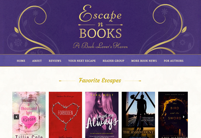 EscapeNBooks
