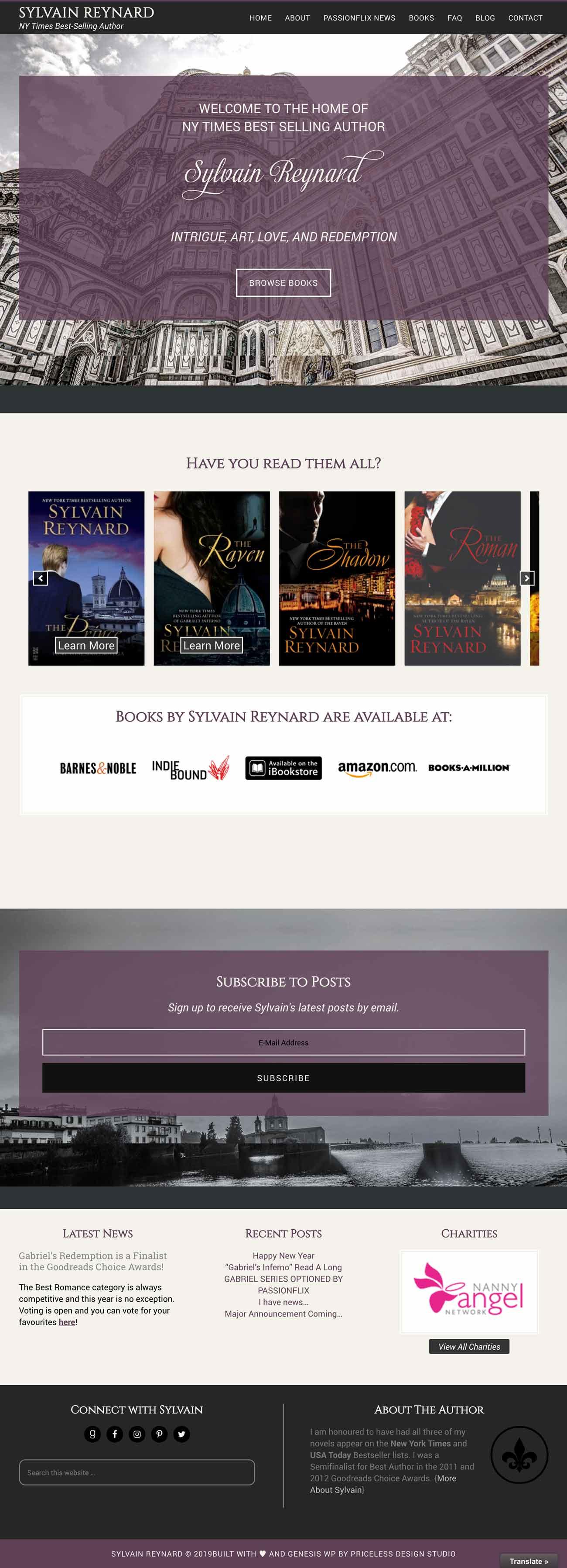 sylvainreynard_homepage